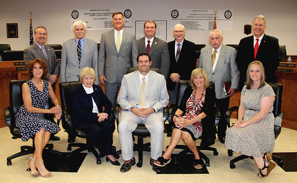 July 17th 2018 Board of Education