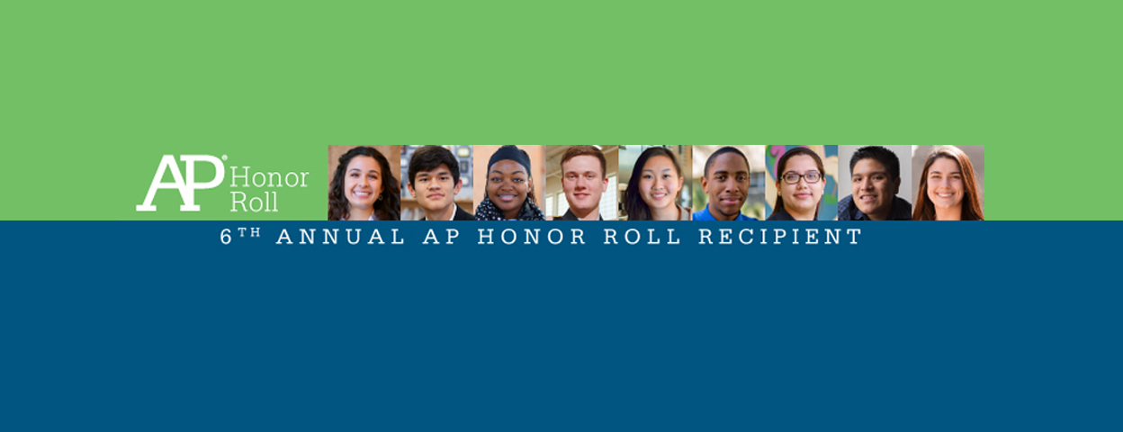 Sumner County Schools Placed on the College Board's 6th Annual AP® District Honor Roll